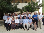 Hartman Institute Rabbinic Leadership Initiative Graduates