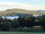 Kripalu Center in the Berkshires