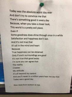 Gorkin poem